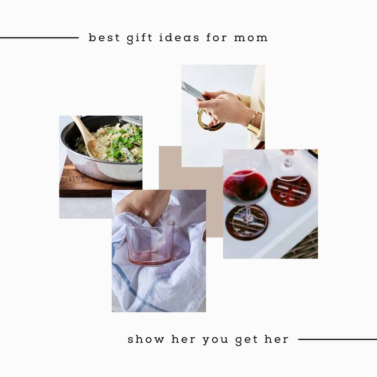 pictures of Mother's Day gift ideas